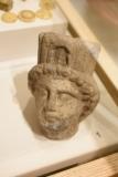 Head of a Genius Statuette