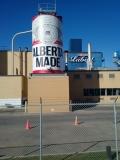 Budweiser, Proudly Alberta Made, Edmonton 2017