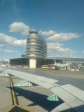 Edmonton Airport, 2017