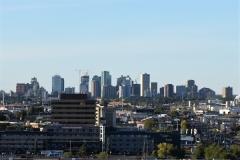 Edmonton Skyline, 2017