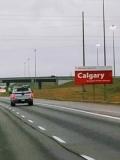 Welcome to Calgary