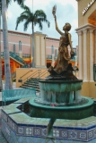 Flossy's Fountain, Boca Raton 2017