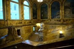 Boston Public Library - Boston 2018
