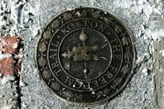 Freedom Trail - Boston 2018