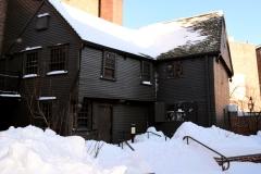Paul Revere's House - Boston 2018