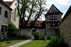 Augustinerkloster 1 - Erfurt 2017