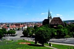 Old Town - Erfurt 2017