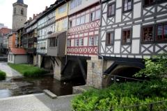 Krämerbrücke 1 - Erfurt 2017
