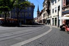 Marktstraße - Erfurt 2017