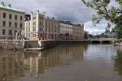 Canals 2 - Gothenburg 2013