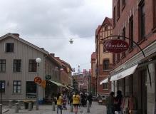 Haga - Gothenburg 2013