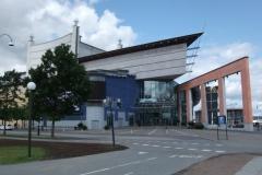 Operahouse - Gothenburg 2013