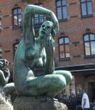 Representation of America - Gothenburg 2013