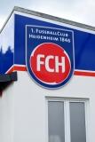 1. FC Heidenheim 1846 - Heidenheim 2017
