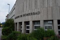 Museum im Römerbad 1 - Heidenheim 2017