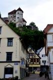Old Town - Heidenhein 2017