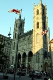 Basilique Notre-Dame de Montréal, Montreal 2017