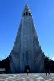Hallgrímskirkja 1 - Reykjavik 2017