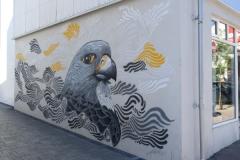 Street Art 1 - Reykjavik 2017