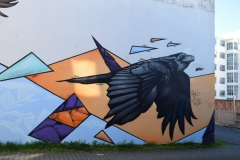 Street Art 3 - Reykjavik 2017