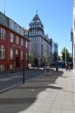 Pósthússtræti - Reykjavík 2017