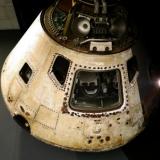 Skylab 4 Capsule, DC 2017