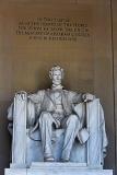 Abraham Lincoln Memorial, DC 2017