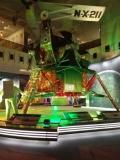 LM-2 Lunar Module, DC 2017