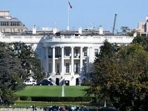 The White House - Southern Facade, DC 2017