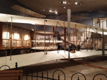 The Wright Flyer, DC 2017